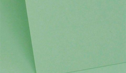 Jade Card Blanks Double sided 290gsm