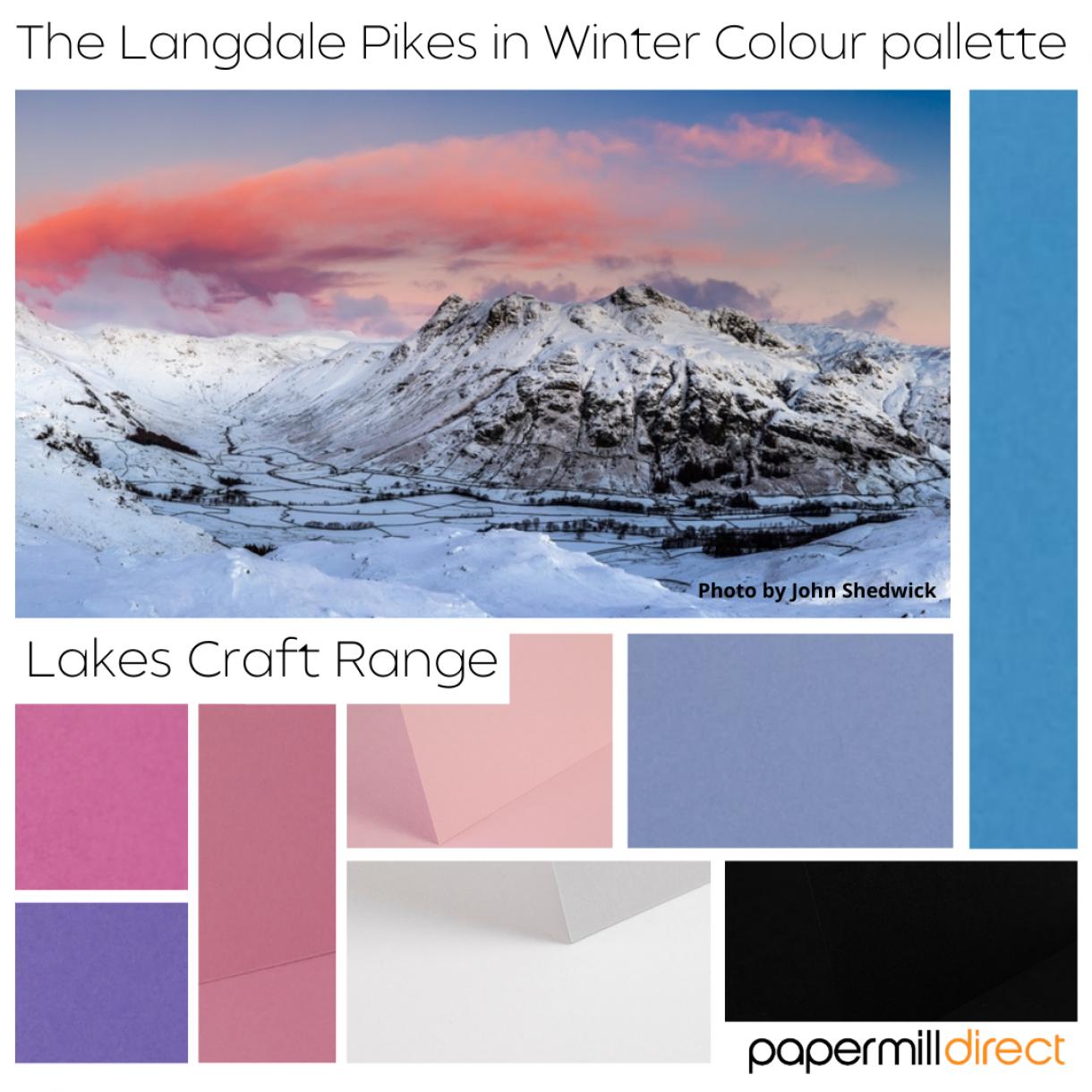 Lakes Craft Range 2
