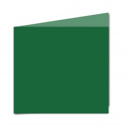 Large Square Card Blank Foglia 01