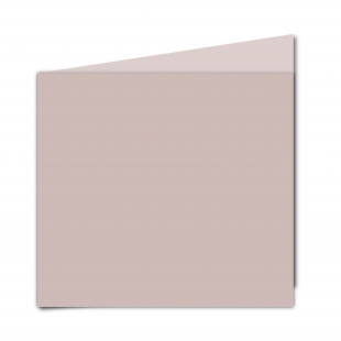 Large Square Card Blank Nude 01