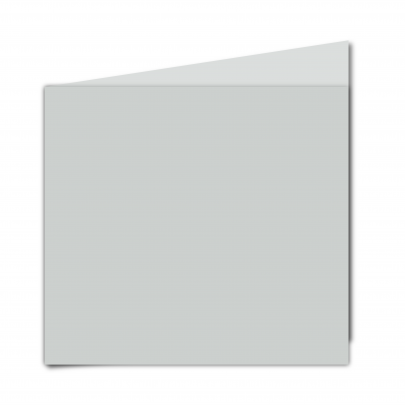 Large Square Card Blank Perla 01