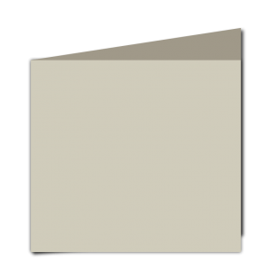 Limestone Materica Card Blanks Double Sided 250gsm-Large Square-Portrait