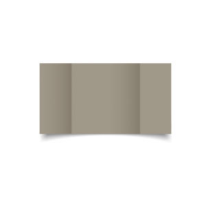 Clay Materica Card Blanks Double Sided 250gsm-Large Square-Gatefold