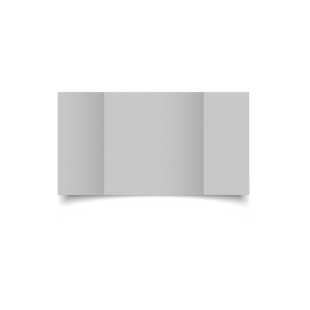 Gesso Materica Card Blanks Double Sided 250gsm-Large Square-Gatefold