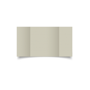 Limestone Materica Card Blanks Double Sided 250gsm-Large Square-Gatefold