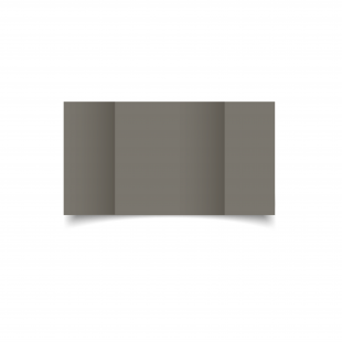 Large Square Gatefold Pietra Sirio Colour Card Blanks