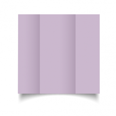 Lilac Dl Gate Fold Card Blank 01