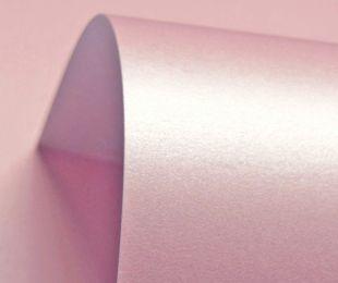 Lustre Print 300Gsm Powder Pink Clnd