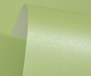 Lustre Print 300Gsm Spring Green Clnd