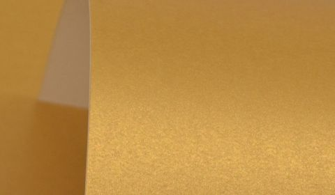 Royal Gold Pure Pearl Double Sided 300gsm