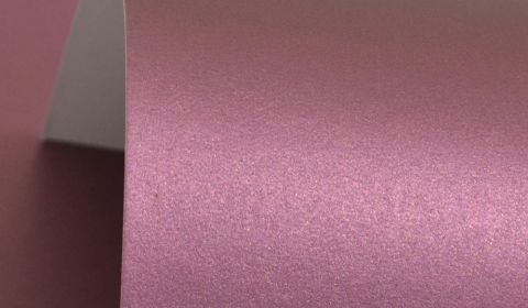 Burgundy Pure Pearl Card Blanks One Sided 300gsm