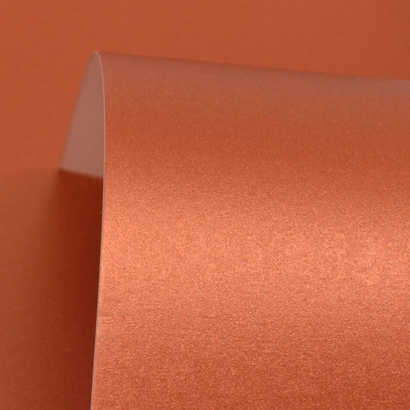 Lustre Print Royal Copper 300Gsm