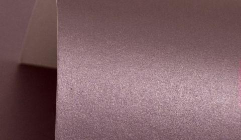Velvet Purple Pearlised Card 300gsm