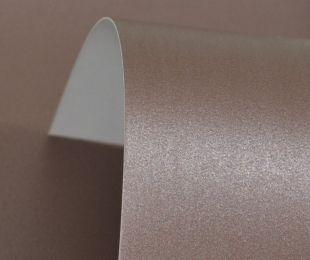 Lustre Print Silver Bon Bon 300Gsm