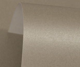 Lustre Print Silver Mercury 300Gsm