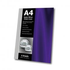 Mirri Purple Card Mhpa4275