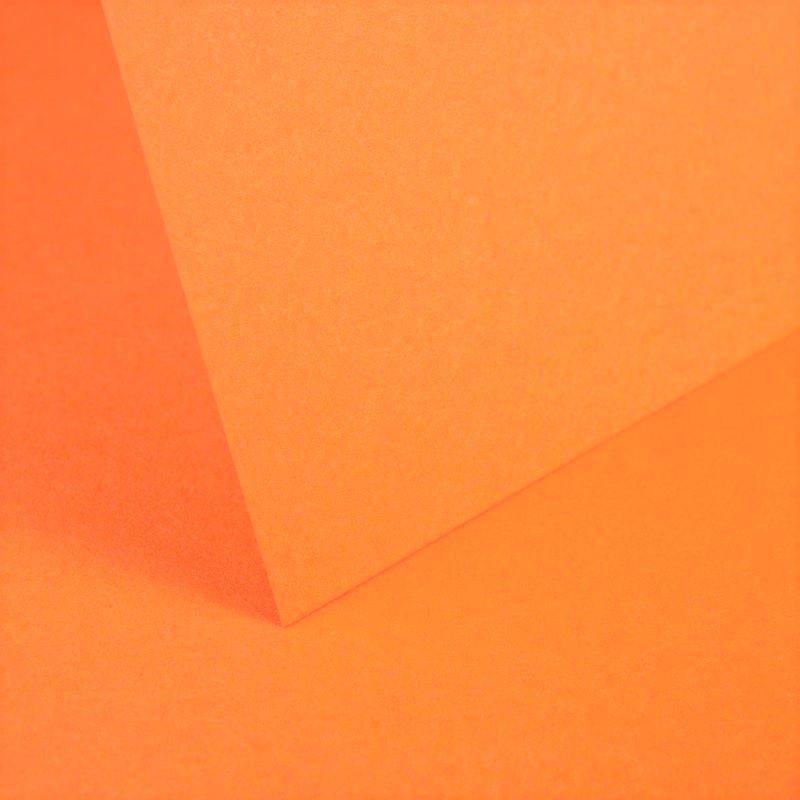 Mandarin Orange Cumbria Colour