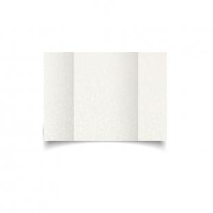 Natural White A6 Gatefold 01