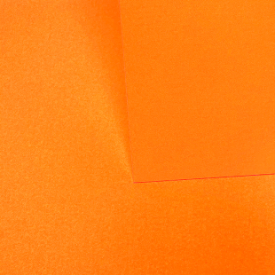 Orange Colourcard