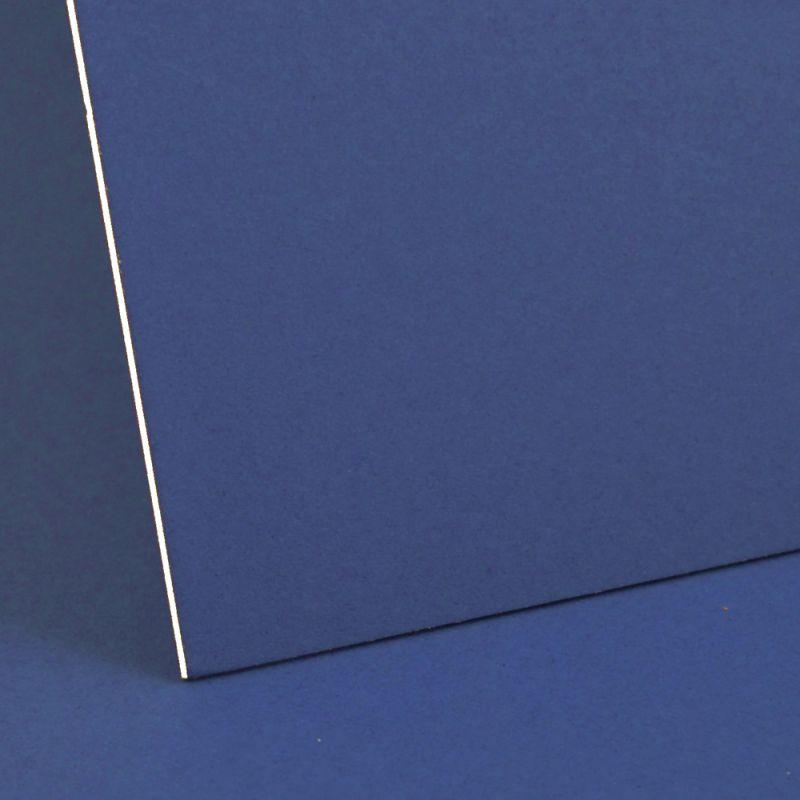 Oxford Blue Mount Board