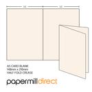 Pmd A5 Card Blank