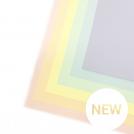 Pastel Rainbow New