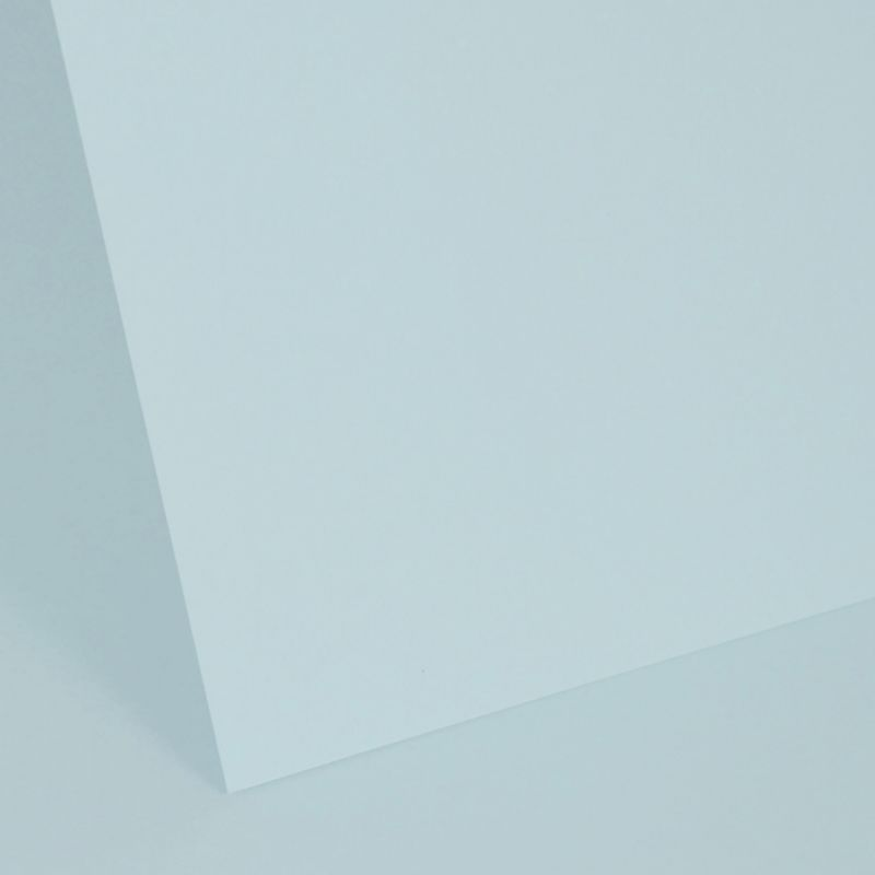 Pastel Blue 160Gsm