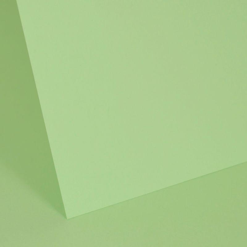 Pastel Green 160Gsm