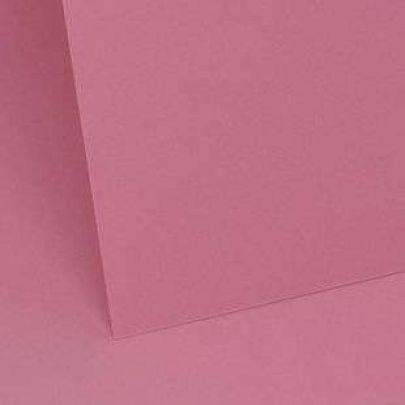 Pink Plain Card