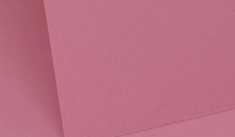 Pink Plain Card 290gsm