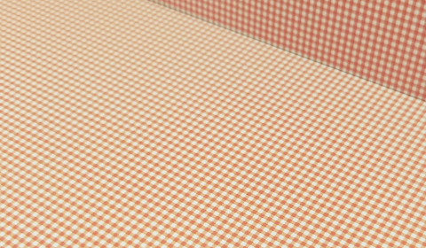 Red Gingham Card 300gsm