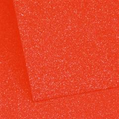 Red Glitter 1