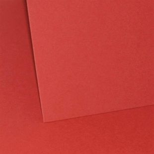 Red Card Blanks Double sided 290gsm