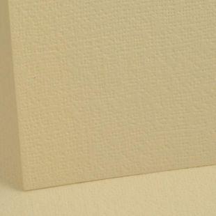 Rich Cream Hemp Card Blanks 255gsm