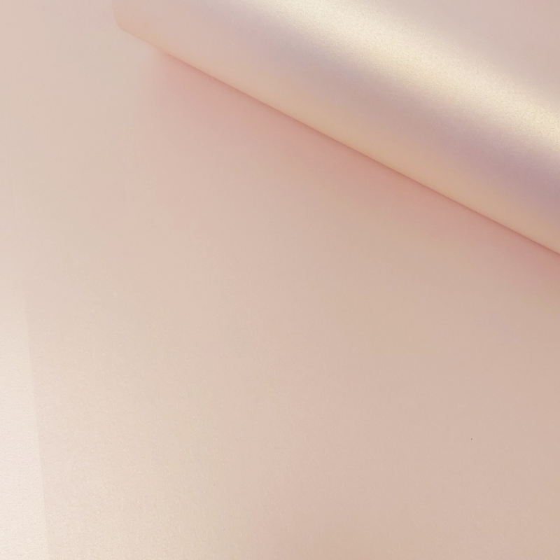 Rose Gold Paper Pure Pearl
