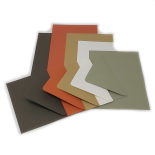 Rustic Collection Card Pack A6