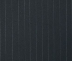 Savile Row Pinstripe Dark Grey Card 200Gsm