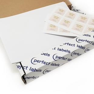 Self Adhesive paper A4 Split Back