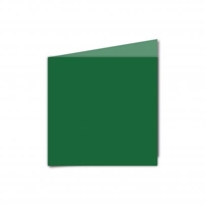 Small Square Card Blank Foglia 01