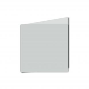 Small Square Perla Sirio Colour Card Blanks
