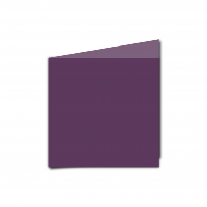 Small Square Card Blank Vino 01 01