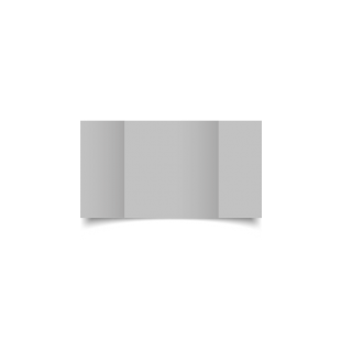 Gesso Materica Card Blanks Double Sided 250gsm-Small Square-Gatefold