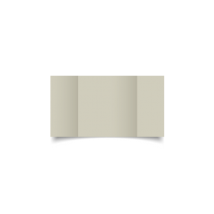 Limestone Materica Card Blanks Double Sided 250gsm-Small Square-Gatefold