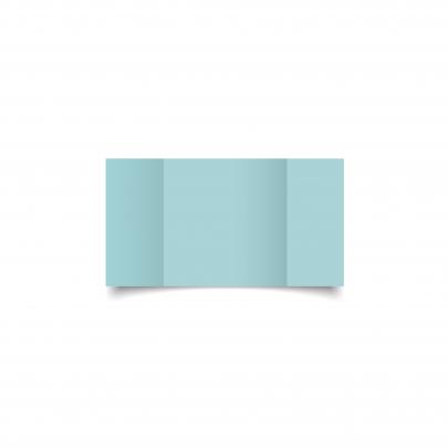 Small Square Gate Fold Celeste 01