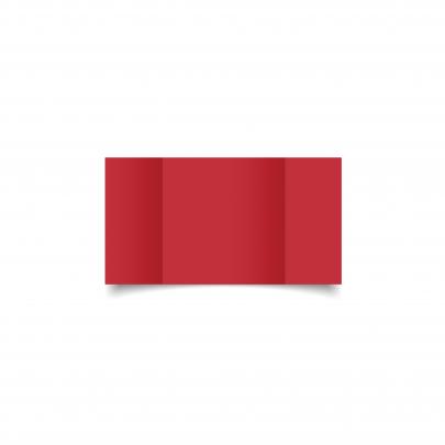 Small Square Gate Fold Lampone 01