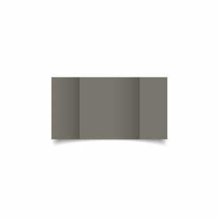 Small Square Gatefold Pietra Sirio Colour Card Blanks