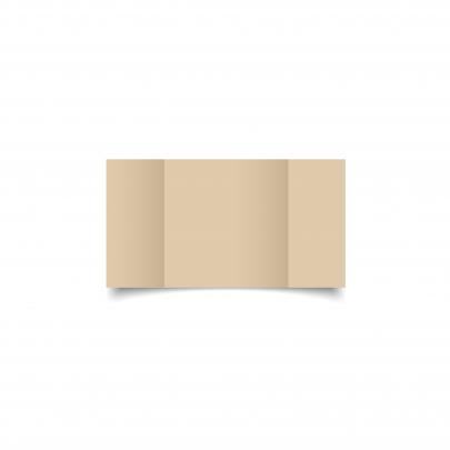 Small Square Gate Fold Sabbia 01