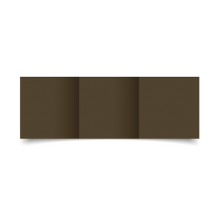 Pitch Materica Card Blanks Double Sided 250gsm-Small Square-Trifold