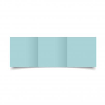 Small Square Tri Fold Celeste 01