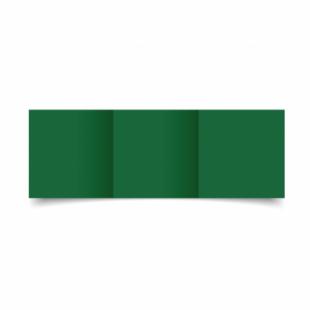 Foglia Sirio Colour Card Blanks Double sided 290gsm-Small Square-Trifold